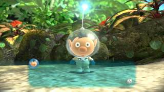 getlinkyoutube.com-Pikmin 3 - Part 1: All ZL does is center the camera behind me.