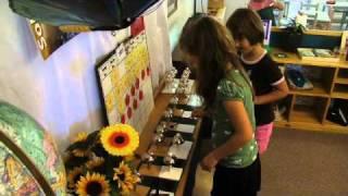 03 Montessori Early Chldhood Sensorial Curriculum