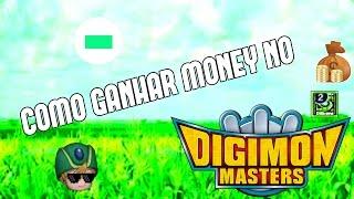 getlinkyoutube.com-[Dica #01] Digimon Masters Online - Como ganhar dinheiro fácil