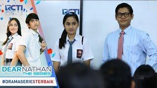 DEAR NATHAN THE SERIES - Hari Pertama Salma Sebagai Anak Baru Di Sekolah [2 Oktober 2017]