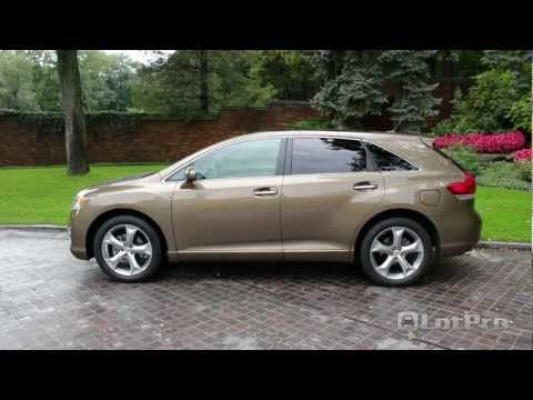 2012 Toyota Venza Problems Online Manuals And Repair