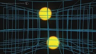 Einstein's theory about gravitational waves is confirmed