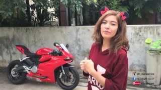 getlinkyoutube.com-Ducati 899 - Termignoni exhaust sound!