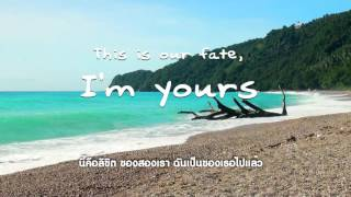 getlinkyoutube.com-I'm Yours - Jason Mraz (Lyrics) แปลไทย