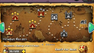 getlinkyoutube.com-ElDorado GamePlay Clash of Lords 2