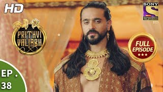 Prithvi Vallabh - Ep 38 - Full Episode - 27th May, 2018 width=