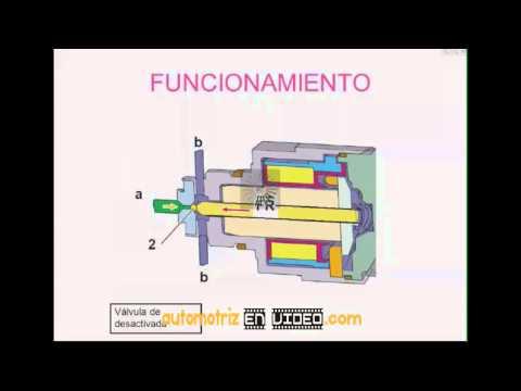 Common Rail Bosch, Extracto del Teleseminario de 90 min.