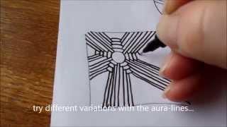 getlinkyoutube.com-How to draw tanglepattern Arukas