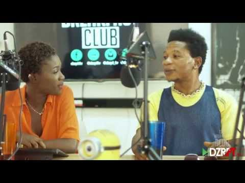 DZRPT Breakfast Club|  Rapper VIC O discusses his collabo with JAY Z | Drake | Meek Mill Diss
