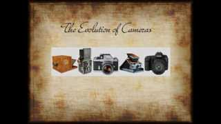 getlinkyoutube.com-Evolution of Cameras