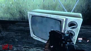 getlinkyoutube.com-Black Ops 2: Zombies - TranZit Television Easter Egg (Tutorial) - Secret Messages!