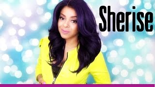 getlinkyoutube.com-Cute & Affordable | Outre Synthetic Lace Front Wig SHERISE | DVIO