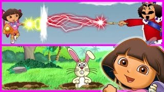 getlinkyoutube.com-Dora the Explorer: Dora Saves the Crystal Kingdom Gameplay (Complete)