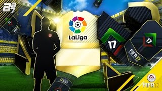 getlinkyoutube.com-RATINGS REFRESH PACK OPENING! UPGRADED LA LIGA TOTY, IFS AND SBCS! LEGEND IN A PACK! | FIFA 17