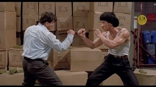 getlinkyoutube.com-Jackie Chan - How to Do Action Comedy