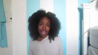 getlinkyoutube.com-The Green House Effect  For Hair Growth Review & How To (GHE)
