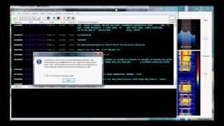 getlinkyoutube.com-1 Hour of Pager Traffic 2012 July 17 San Jose