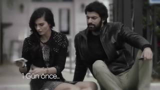 getlinkyoutube.com-Kara Para Aşk - Episode 7 with english subtitles