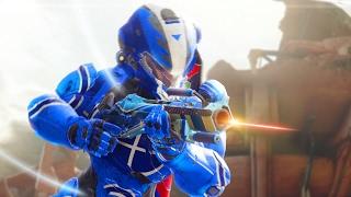 getlinkyoutube.com-Halo 5 - Pro Pipe Sniping!