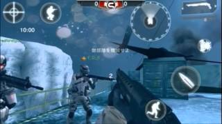 getlinkyoutube.com-MC4 強すぎるよ...モカ神...(ショットガン動画)実況10