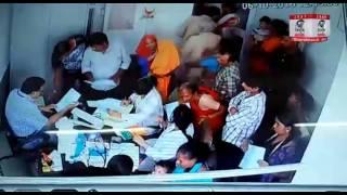 Thief caught, हरिद्वार : जिला अस्पताल की सीएमएस के मौसा का पर्स चोरी होने से मचा हड़कंप