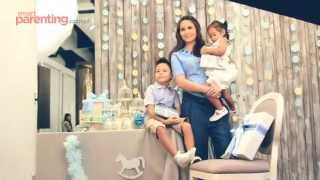 getlinkyoutube.com-Watch: Behind the Scenes with Kristine Hermosa and Kids