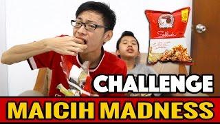 getlinkyoutube.com-MAICIH MADNESS CHALLENGE!