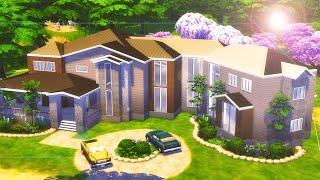 "getlinkyoutube.com-The Sims 4: House Building - ""Integrity"""