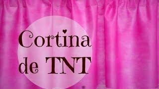 getlinkyoutube.com-CORTINA DE TNT PASSO A PASSO