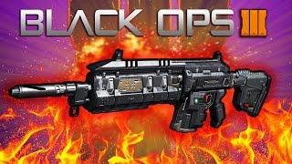 EL MEJOR ARMA Y MEJOR CLASE DE CALL OF DUTY BLACK OPS 3