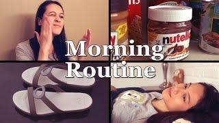 Morning Routine - PARODIE