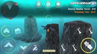 getlinkyoutube.com-[GUNSHIP BATTLE] Episode 12 Mission 1 - Destroy Shadow Turret