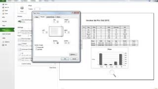 getlinkyoutube.com-الطباعة فى اكسيل -   Print in Excel