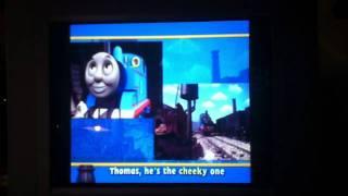 getlinkyoutube.com-Thomas & Friends Season 12 Intro, Beginning, Roll Call, & C