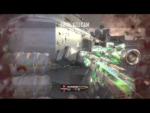 COD Black Ops II: Private Match Killcams Ep 1
