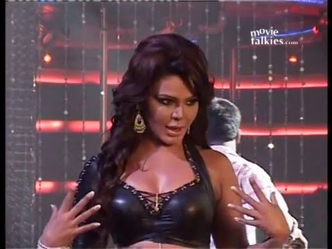 Rakhi Sawant claims that she is the original 'item number' Queen