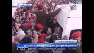 getlinkyoutube.com-اصعب مشهد فى جنازة البابا شنودة الثالث