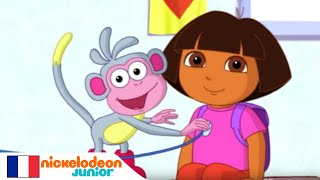 Dora l'Exploratrice | Daisy | NICKELODEON JUNIOR