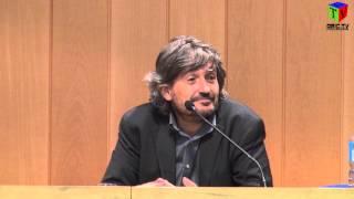 xerrada Carles Capdevila 14 de maig del 2014