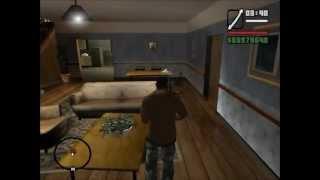getlinkyoutube.com-GTA Mystery Hunters SA - Case 29 - CJ's mom's Ghost