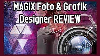 getlinkyoutube.com-MAGIX Foto & Grafik Designer 12 Review   Bildbearbeitung und Grafiken erstellen