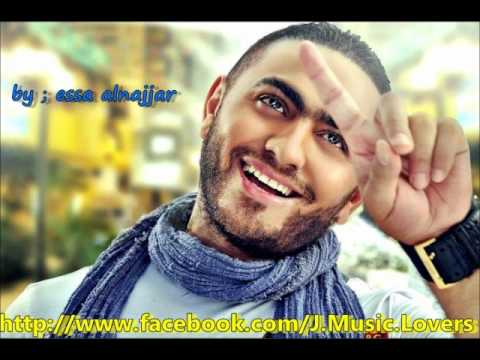 Tamer Hosni - تامر حسني - new single song 2013