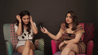Disha Patani Interview | Team MissMalini width=