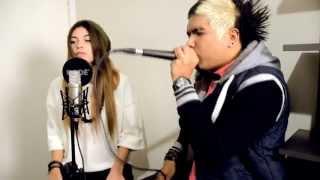 getlinkyoutube.com-Kelebek & Genesis - Sing, Rap & Beatbox (Live Freestyle 2013)