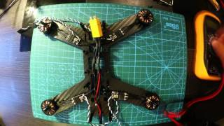 getlinkyoutube.com-LS-210 FPV Quad full buid time-lapse