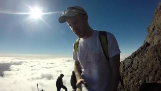 getlinkyoutube.com-Climbing Mt. Taranaki