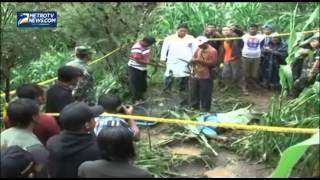 getlinkyoutube.com-2 Mayat Perempuan Ditemukan di Kebun Jagung