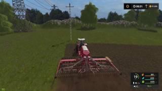 Farm Sim Saturday New machine today