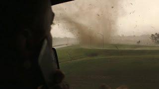 "getlinkyoutube.com-FULL EPISODE: Tornado Chasers, 2013 Season, Episode 5: ""Warning, Part 1"""