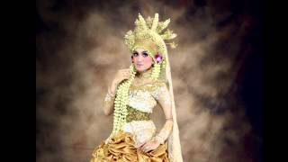 getlinkyoutube.com-0877-0115-7774  Kebaya Muslim Modern Surabaya by Raddin Wedding